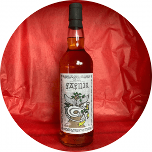 Whisky Normand Fasmir 70cl