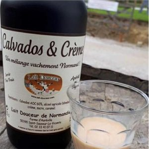Crème de Calvados 50 Cl