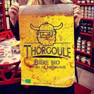 La Thorgoule 33 cl