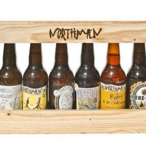 Coffret 8 bouteilles Northmaen