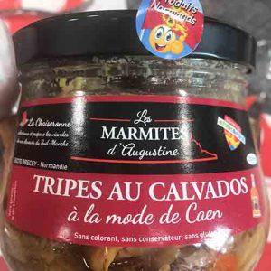 Tripes au Calvados à la mode de CAEN 750 gr