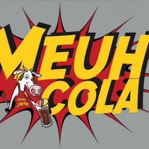 Meuh cola 27,5 cl en bouteille