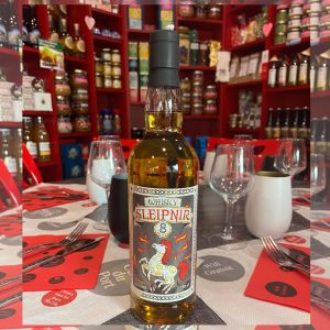 Whisky Normand SLEIPNIR