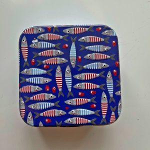 Caramels Beurre salé – Poisson