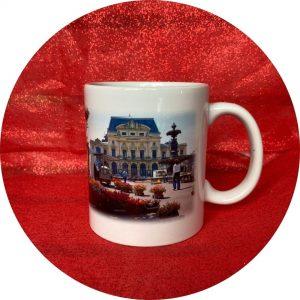 Tasse I love Cherbourg